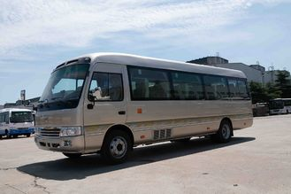 China Frontmotor-Untersetzer Minibus Sightseeing PKW 410Nm / 1500 U / min Drehmoment fournisseur